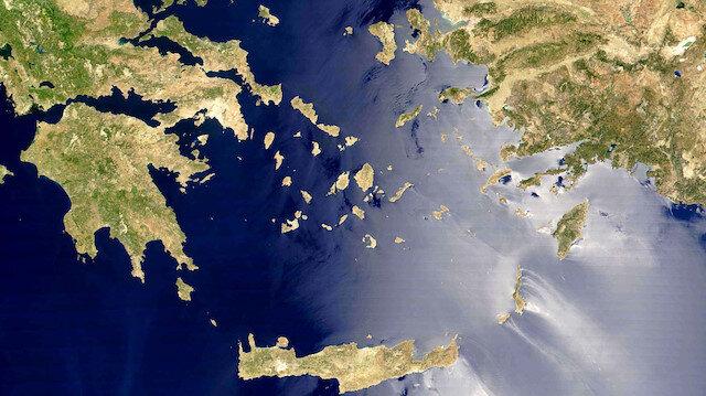 Doğu Akdeniz'deki gerilimin kilit adaları: Rodos, Meis ve On İki Ada'nın önemi ne, nerede?