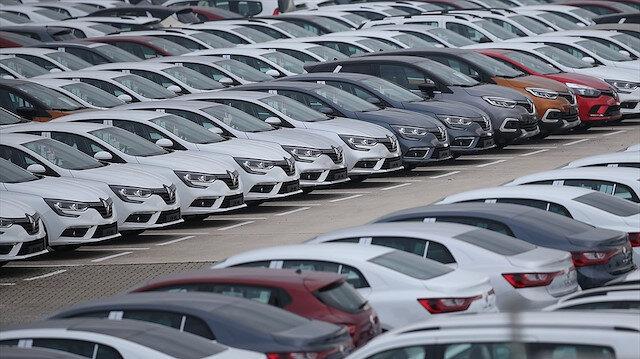 Otomobil satışları ikiye katlandı