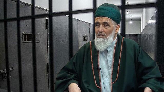 Fatih Nurullah olarak bilinen sahte din adamı Eyüp Fatih Şağban 12 yaşındaki çocuğa cinsel istismardan tutuklandı