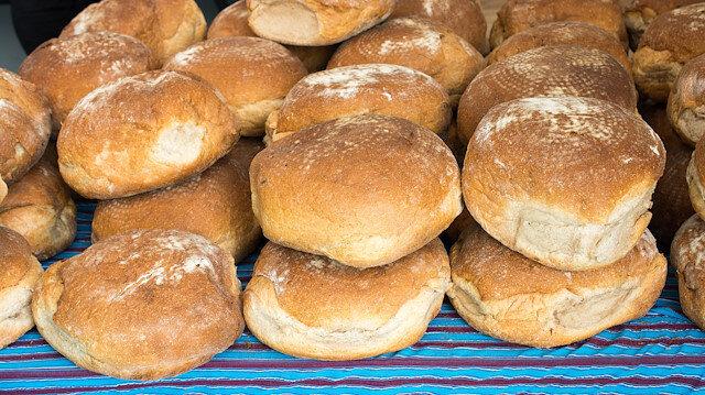 Önce ekmek