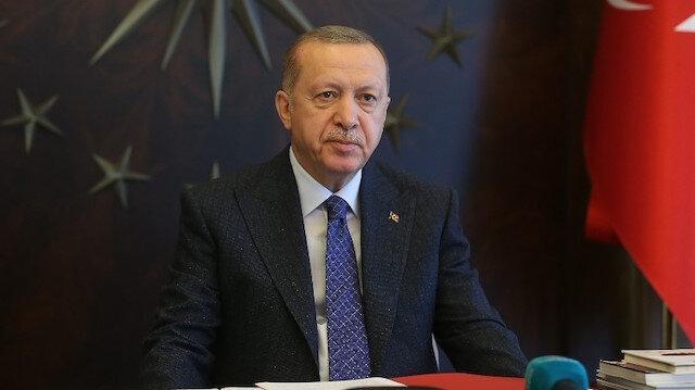Erdoğan ve Merkel'den son dakika Doğu Akdeniz görüşmesi