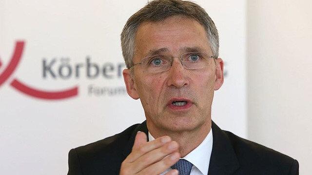 NATO Genel Sekreteri Stoltenberg: Türkiye ve Yunanistan teknik görüşme kararı aldı