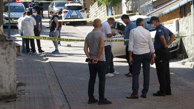 Kayınpeder dehşet saçtı: Hamile kızını bıçaklayan ve camdan atmaya çalışan damadını öldürdü