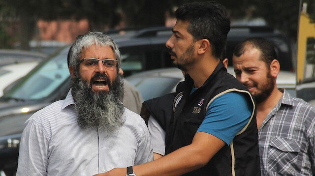 DEAŞ'ın emiri Mahmut Özden paketlenince oğlu DEAŞ'ın Türkiye emiri yapılmış: Şafak operasyonu ile oğlu da paketlendi