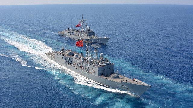 Η Τουρκία ανακοινώθηκε σε δύο περιοχές Navtex: Navtex Τι, γιατί ανακοινώνεται;