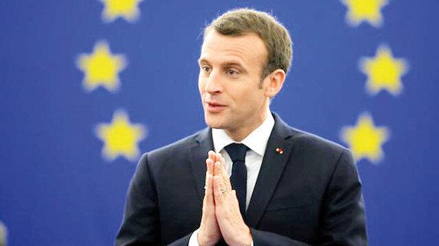 Fransız düşünür Onfray Macron'a ateş püskürdü: Macron Fransa'yı satarken,Erdoğan ülkesinin çıkarlarını koruyor
