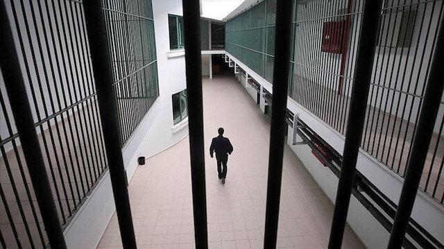 Cezaevi ziyareti HES koduyla yapılacak