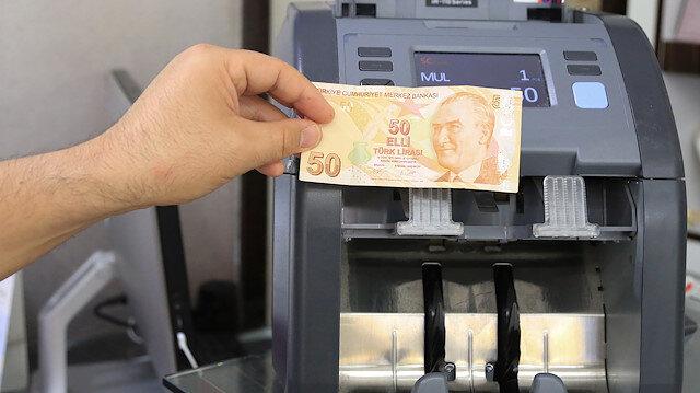 Muğlalı pazarcı hatalı basım 50 liralık banknotu 70 bin liradan satışa çıkardı