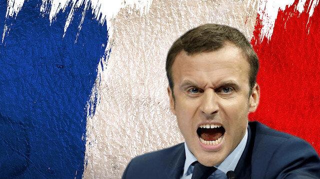 Dönüşüm: Macronun hayal dünyası