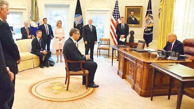 Ne ahlak var ne kural: ABD Başkanı mısın yoksa İsrail elçisi misin belli değil Trump