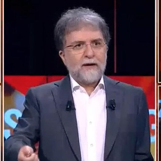 Ahmet Hakan ve konukları Yeni Şafak'ın manşetini tartıştı