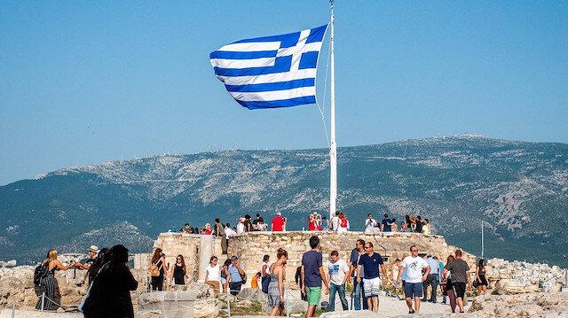 Yunanistan: Avrupanın arsız çocuğu