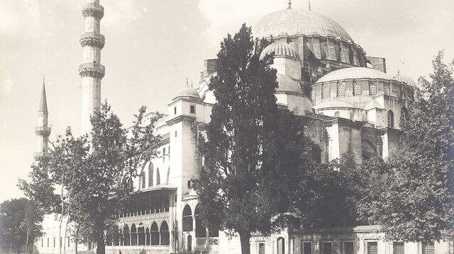 Bir ustalık hikayesi: Süleymaniyenin mücevher minareleri