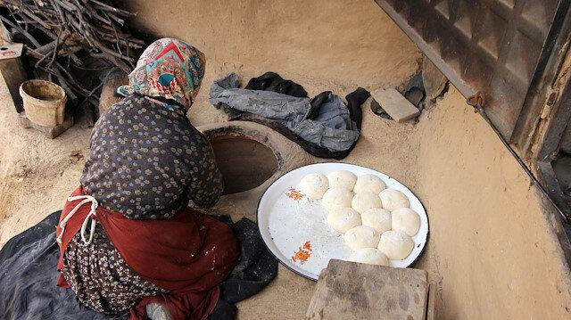 Fodladan lavaşa Anadolu'nun ekmekleri