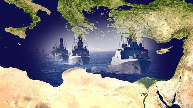Uzmanlar: Türkiye-Mısır anlaşması Yunanistan'ın Doğu Akdeniz'deki bütün tezlerini bitirir