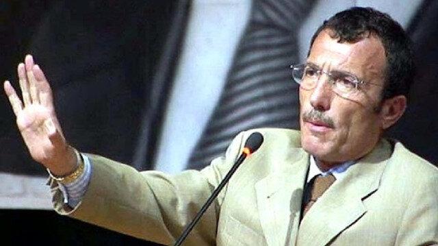 Efsane Vali Recep Yazıcıoğlu