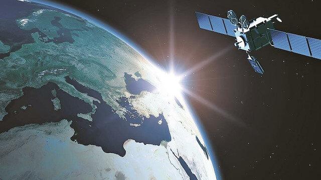 Gökyüzünde dengeleri değiştirecek uydu için geri sayım: Türksat 5A yıl sonunda SpaceX tarafından uzaya gönderilecek