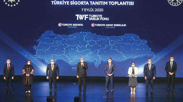 Türkiye Sigorta ile sektörde yeni dönem