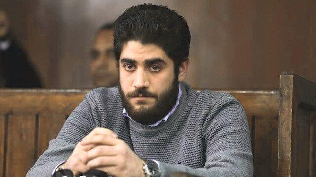 Mursi'nin oğlu öldürülmüş
