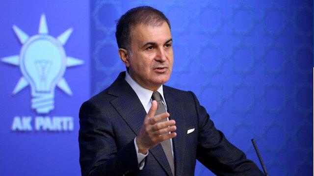 AK Parti'li Çelik: Şartlar ve imkanlar değişir ama 9 Eylül ruhu değişmez