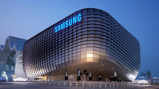 Samsung, Huawei'ye bileşen tedariği yapmayı bırakıyor