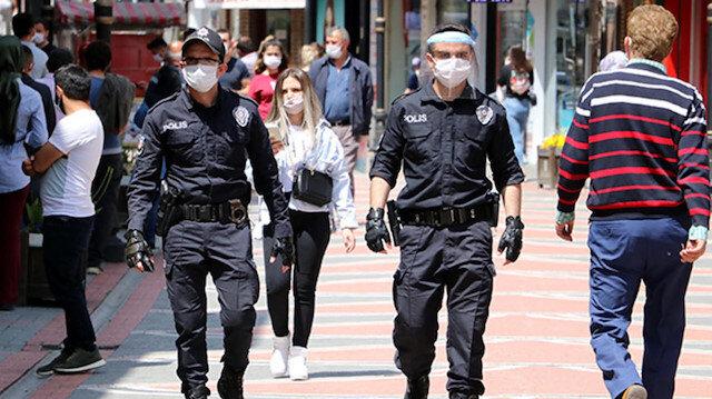 İçişleri Bakanlığı duyurdu: Türkiye genelinde koronavirüs denetimi yapılacak