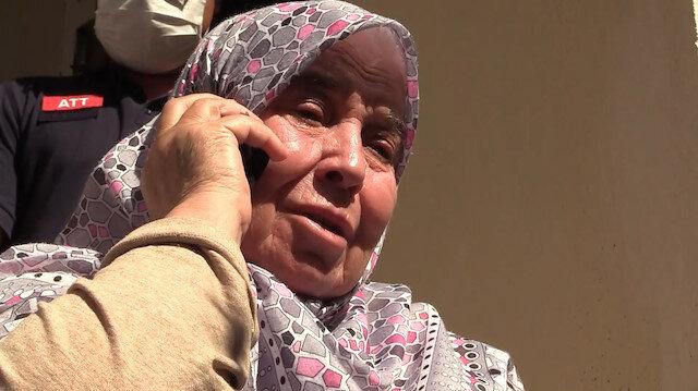 Bakan Akar'dan şehit Tuğgeneral Sezgin Erdoğan'ın ailesine taziye telefonu