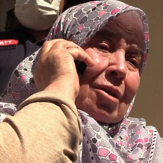 Bakan Akardan şehit Tuğgeneral Sezgin Erdoğanın ailesine taziye telefonu