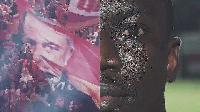 Galatasaray, Oghenekaro Etebo'yu renklerine bağladı