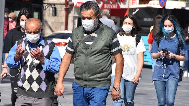 Sivas'ta karantina önlemlerine uymayanlar için flaş tedbir: KYK yurtlarına alınacaklar