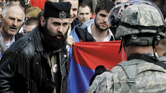 Sırp çeteler bu kez Karadağda sahnede: Çetnik Hareketi ne istiyor?