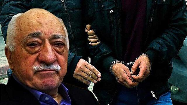 FETÖ'nün yeni yapılanmadaki 'izdivaç imamı' Ankara'da yakalandı: Yazışmalarda örgüte hizmet edenler deşifre oldu