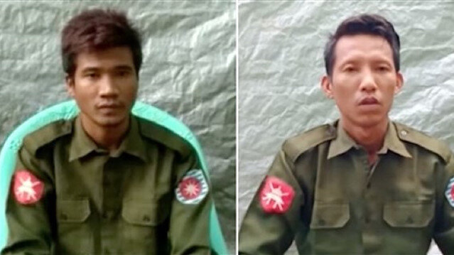 Myanmarlı askerlerden soykırım itirafı: Çocuk veya yetişkin gördüğünüz herkesi vurun emri aldık
