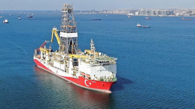 Yunan'dan hadsiz açıklama: Türkiye, Doğu Akdeniz'deki tüm gemilerini derhal çekmeli