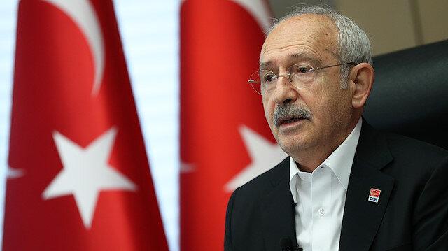 CHP Genel Başkanı Kemal Kılıçdaroğlu'nun koronavirüs test sonucu açıklandı