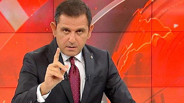 Fatih Portakal'dan 'FOX TV'yi bırakmak için 10 milyon dolar aldı iddiasına' yanıt: Satılık değilim