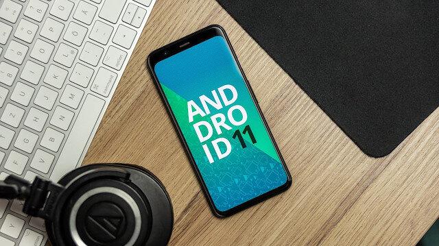 Android 11 final sürümünün dağıtımı başladı
