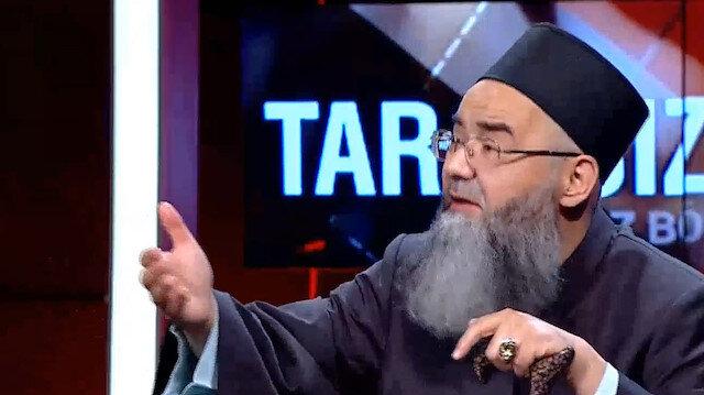 Cübbeli Ahmet: Tarikatlar Takibe Alınmalı