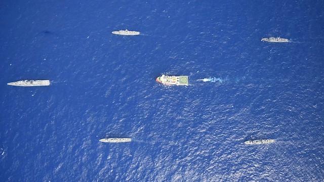 Petrol ve doğal gazda kritik adım: Türkiye ile Libya görüşmelere başladı