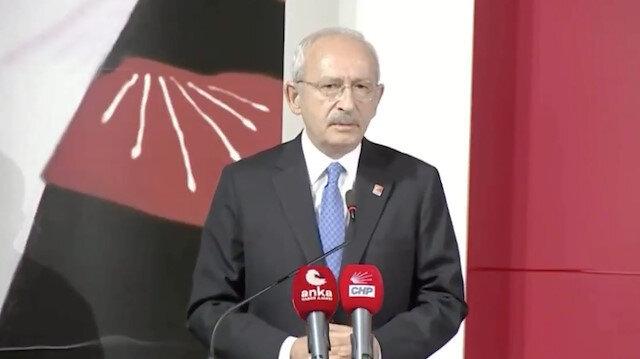 Kılıçdaroğlu'ndan korona ile mücadelede hükümete 'akıl ve mantık' teklifi: Bulaşmasını engelleyin ve bulaşanları tedavi edin