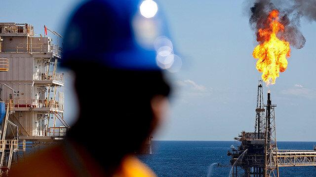 Heyecanlandıran doğal gaz iddiası: Bir trilyon metreküpün üzerinde!