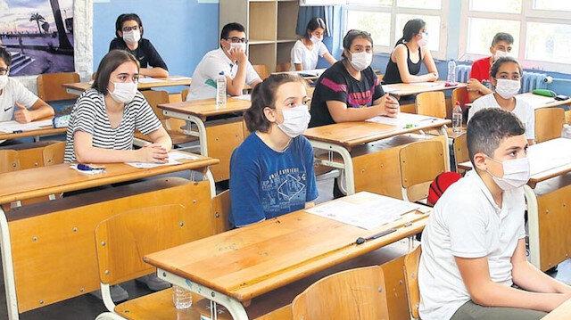 Yüz yüze eğitim nasıl yapılacak: Şartlar neler, hangi sınıflarda yapılacak?