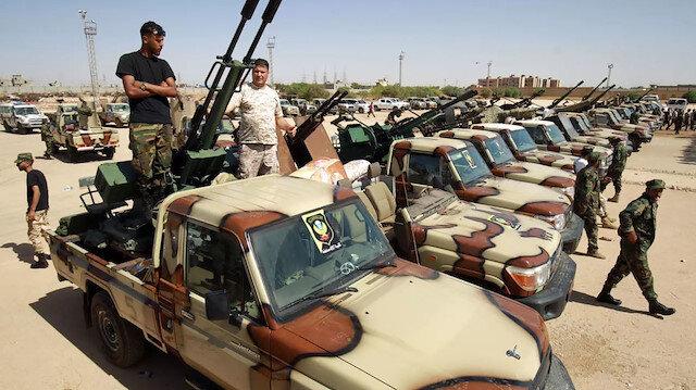 Libya'da bir ateşkes mümkün mü?