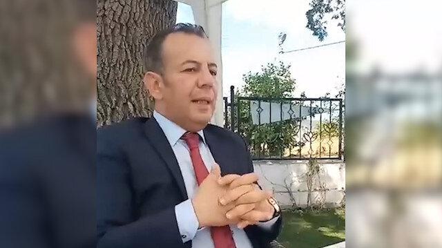 Bırakın ölsünler: CHP'li Özcan'dan kan donduran koronavirüs sözleri