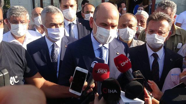 İçişleri Bakanı Soylu, Erol Mütercimler'in imam hatiplilerle ilgili skandal sözlerine tepki gösterdi: Milletimiz gereken cevabı verdi