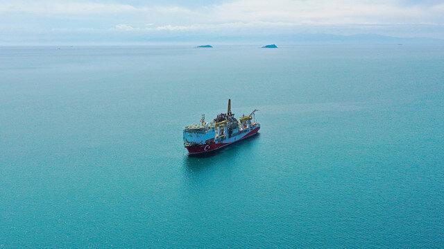 Türkiye'nin Karadeniz'den sonra yeni hedefi: Müthiş gaz ve petrol potansiyeli var!