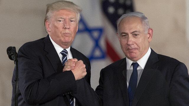 Filistin'e bir ihanet de Bahreyn'den: Skandal, Trump tarafından 'tarihi atılım' diyerek duyuruldu