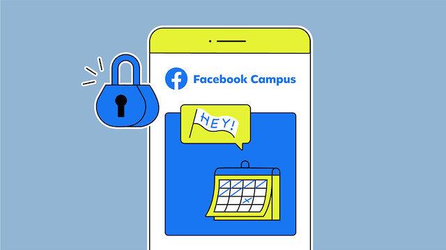 Facebook özüne döndü: Üniversitelilere özel platform geliştirdi