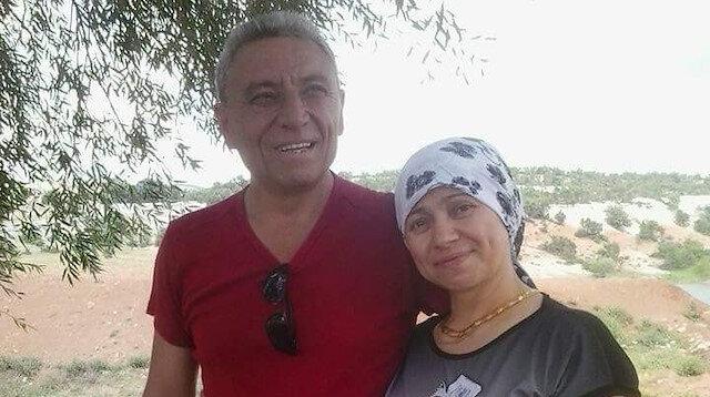 Sabaha karşı korkunç cinayet: Tartıştığı kocasını uyurken baltayla öldürdü