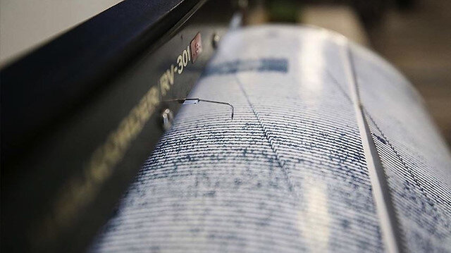 Japonya'da peş peşe iki deprem!